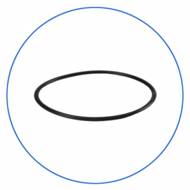 Top O-ring voor filterhuis  OR-N-880X40