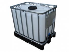 IBC container 600 liter NIEUW !