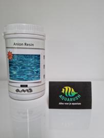 Anion Resin Hars  1 liter