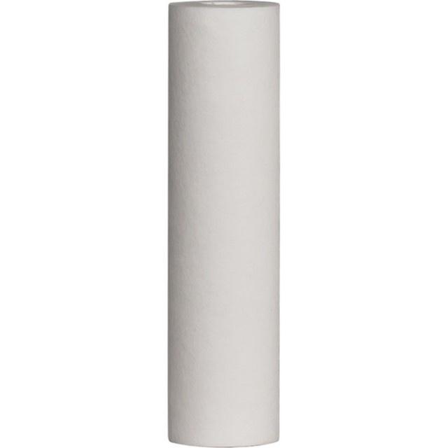 """Sedimentfilter 1 micron van 100% pure polypropylene voor 10"""" filterhuis"""