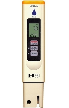 HM Digital PH 80  PH metre