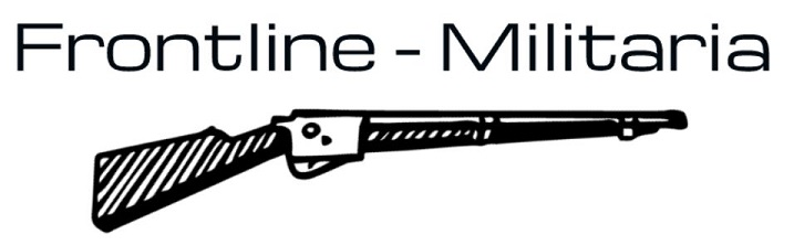 Frontline Militaria