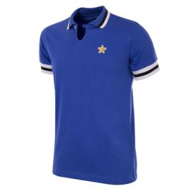 Juventus FC 1976-77 Retro Voetbalshirt uit shirt