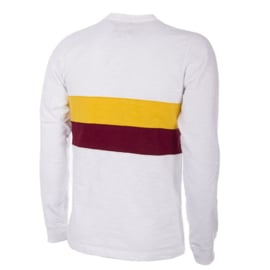 Retro Fussball Trikot AS Roma 1944 / 45