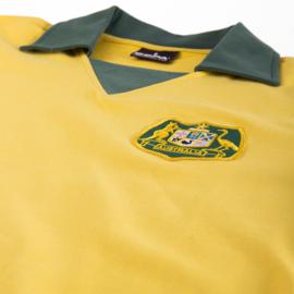 Australië Retro voetbalshirt WK 1974
