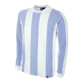 Argentinië Retro voetbalshirt jaren '70