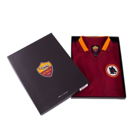 Retro Fussball Trikot AS Roma 1978 / 79