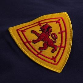 Schotland Retro voetbalshirt jaren '50