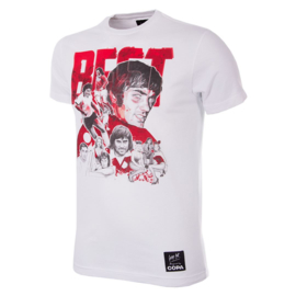 George Best Mallorca T-Shirt