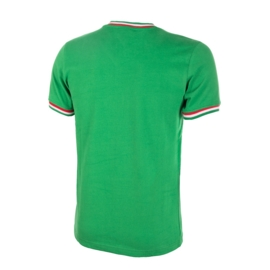 Mexico Retro voetbalshirt Pelé jaren '80