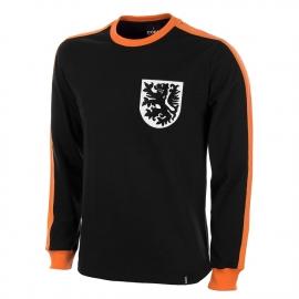Retro Fussball Trikot Niederlande '70 Wächter