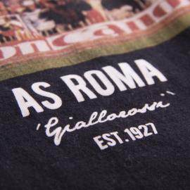 AS Roma Tifosi shirt