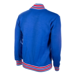 France Retro Football Jacket 1960's