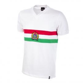 Hongarije Retro voetbalshirt jaren '50