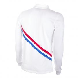 Nederland Retro voetbalshirt 1905