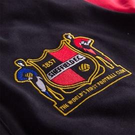 Retro Fussball Trikot Sheffield FC '50
