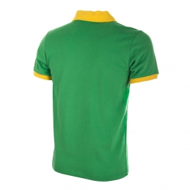 Cameroon Retro Football Shirt WC 1982