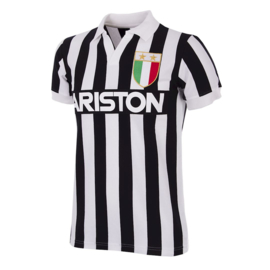 Juventus FC 1984-85 Retro Football shirt