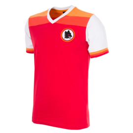 AS Roma Retrovoetbalshirt 1978