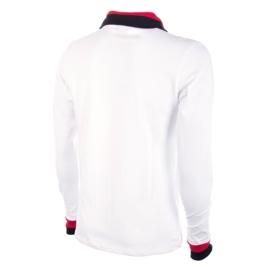 AC Milan Retro Football Shirt '60