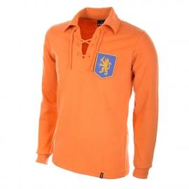 Retro Fussball Trikot Niederlande '50