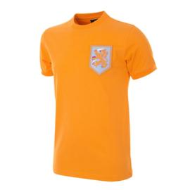 Nederland Retro Voetbalshirt 1966