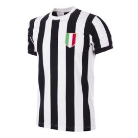 Juventus Retro Voetbalshirt 1952-53