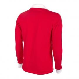 Canada Retro Football Shirt 1977