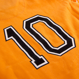 Nederland Baby voetbalshirt