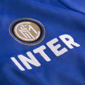 FC Internazionale Retro Football Jacket 1960's