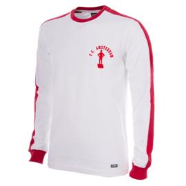 FC Amsterdam Retro Voetbalshirt 1976