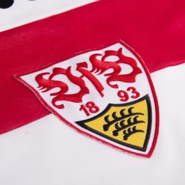 VFB Stuttgart Retro Voetbalshirt 1977-78