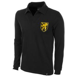 Belgium Retro Football Shirt 1960's Goalie