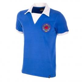 Joegoslavië Retro voetbalshirt jaren '80