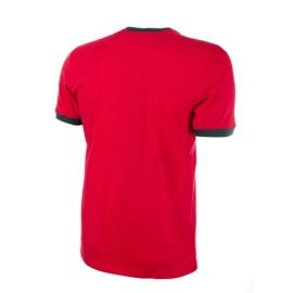 Portugal Retro Voetbalshirt Jaren 60 Retro