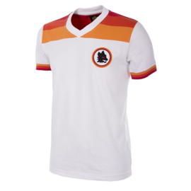 AS Roma Retro Football Shirt 1978 Away