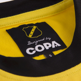 NAC Breda Retro Voetbalshirt 1981-82