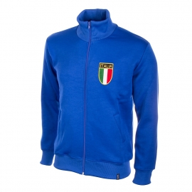 Italy Retro Football Jacket 1970's