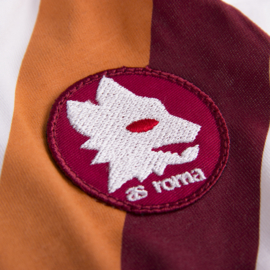 AS Roma Baby striped shirt
