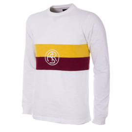 AS Roma Retro Football Shirt 1944