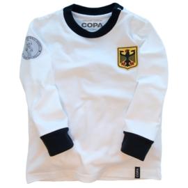 Duitsland Baby voetbalshirt