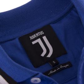 Juventus Retro Voetbalshirts 1983 uitshirts