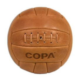 COPA RETRO FOOTBALL 1950'S | BROWN