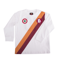 AS Roma Away Baby Shirt