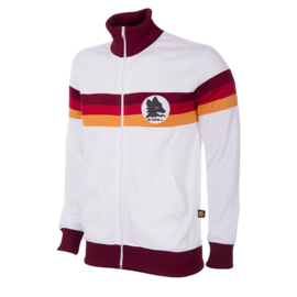 AS Roma Retro Football Jacket 1981