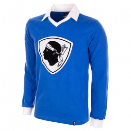 Basta Retro Football Shirt 1977