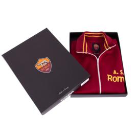AS Roma Retro Football Jacket 1974