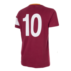 AS Roma Captain retroshirt
