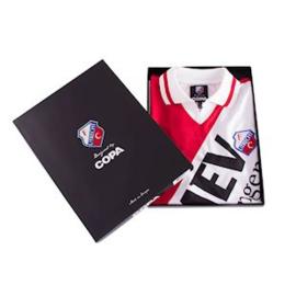 FC Utrecht 1993-94 Retro Voetbalshirt