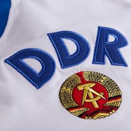 Retro Fussball Trikot DDR WM 1974